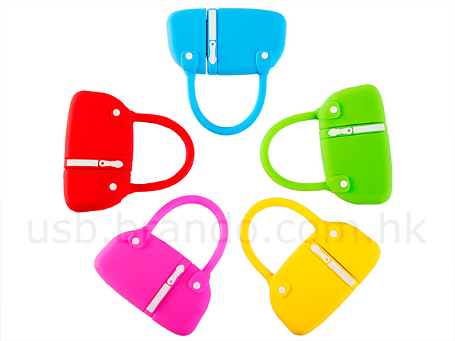 USB Handbag Flash Drive