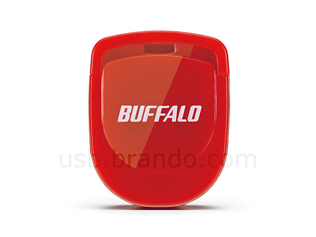 Buffalo USB Nano Flash Drive