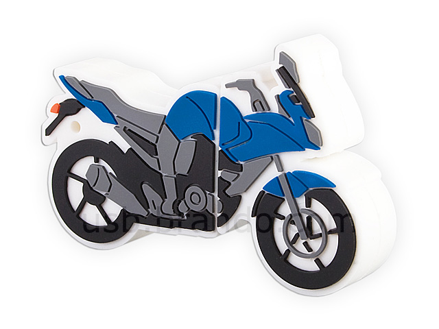 USB Motorcycle Flash Drive