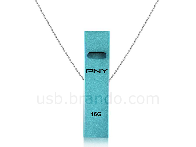 PNY Whistle Attache USB Flash Drive