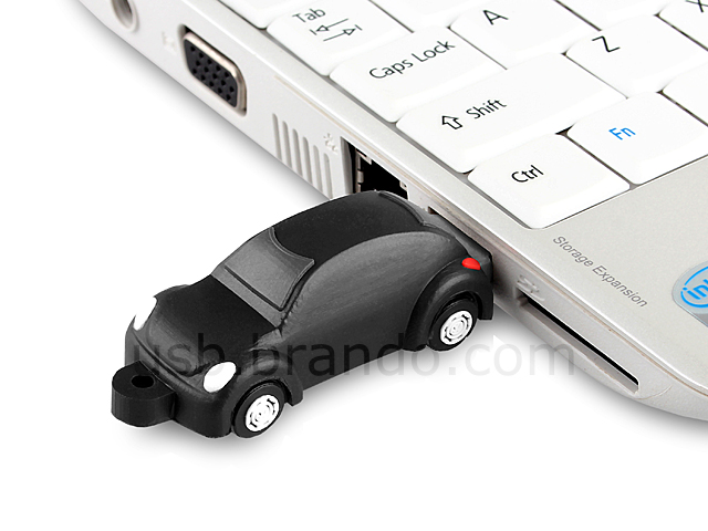 USB Racing Car Flash Drive