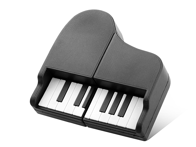 USB Mini Piano Flash Drive