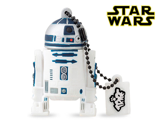 Tribe Star Wars R2-D2 USB Flash Drive