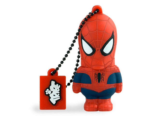 Tribe Spiderman USB Flash Drive