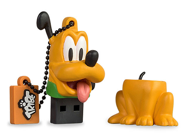 Tribe Pluto USB Flash Drive