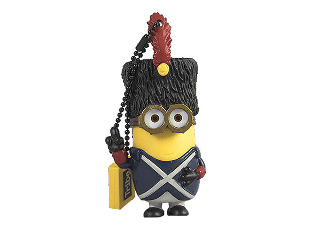 Tribe Despicable Me - Vive Le Minion USB Flash Drive