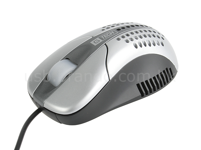 USB OptiWind Mouse