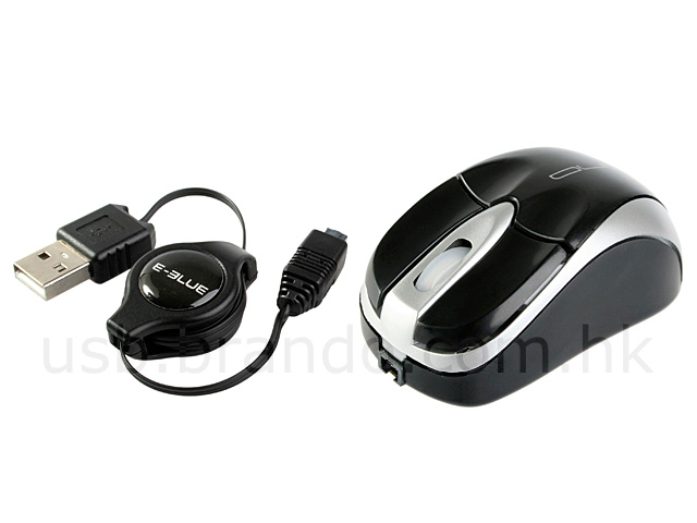 mini wireless optical mouse manual