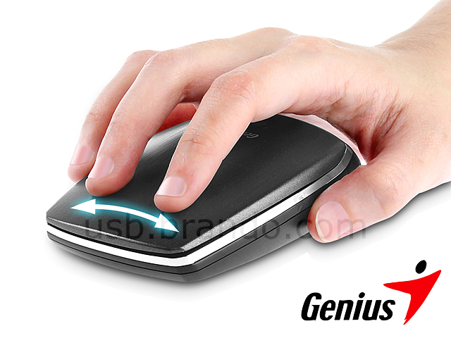 Drivers Genius Touch Mouse 6000 Mouse