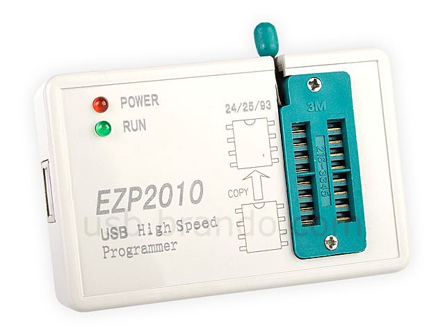 USB 2 0 High Speed SPI Programmer (EZP2011)
