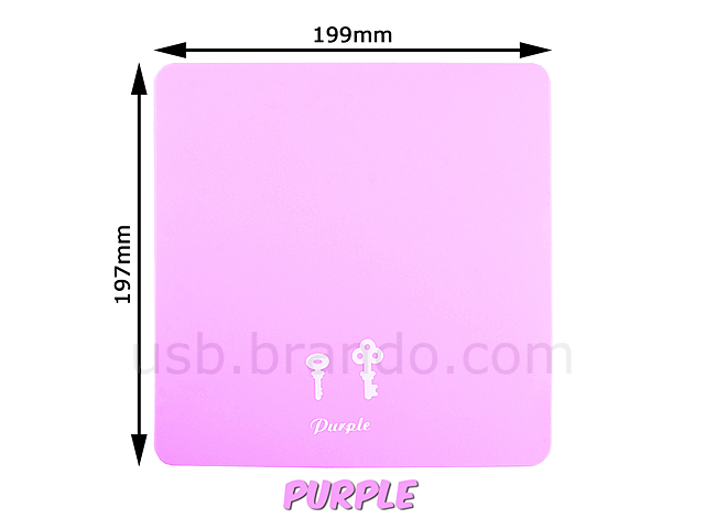 Soft Mouse Pad