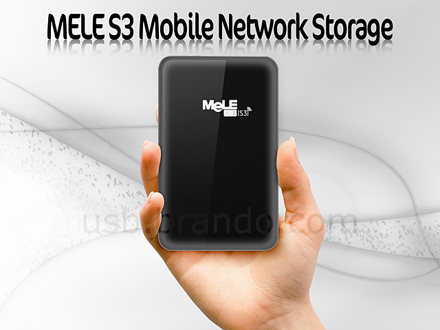 UPCSF028000_01_L.jpg & MELE S3 Mobile Network Storage