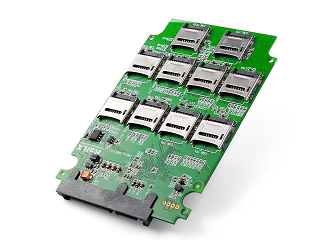 Single Board Revolution: Preventing Flash Memory Corruption