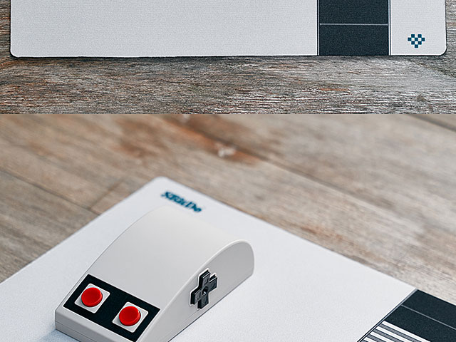 8BitDo NES Style Mouse Pad