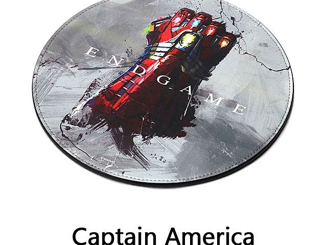 PGA Marvel Series Mouse Pad