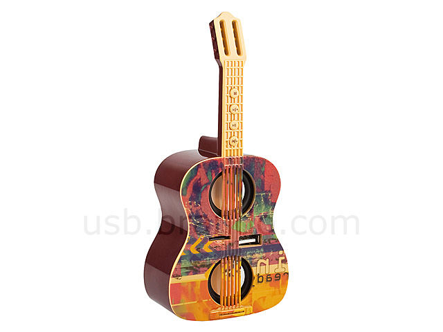 usb mini guitar mp3 player. Black Bedroom Furniture Sets. Home Design Ideas