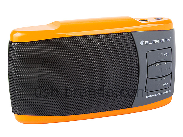 USB Beyond Size MP3 Player