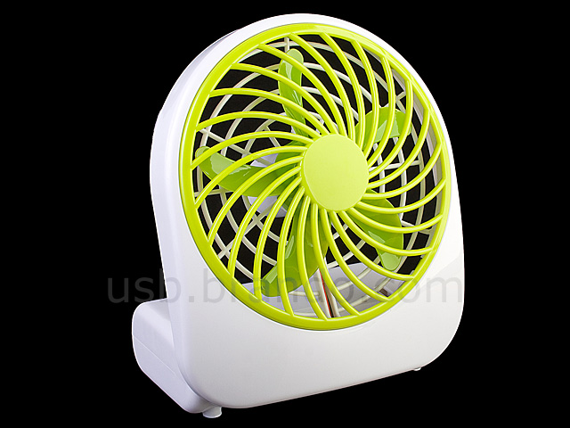 USB Foldable Desk Fan
