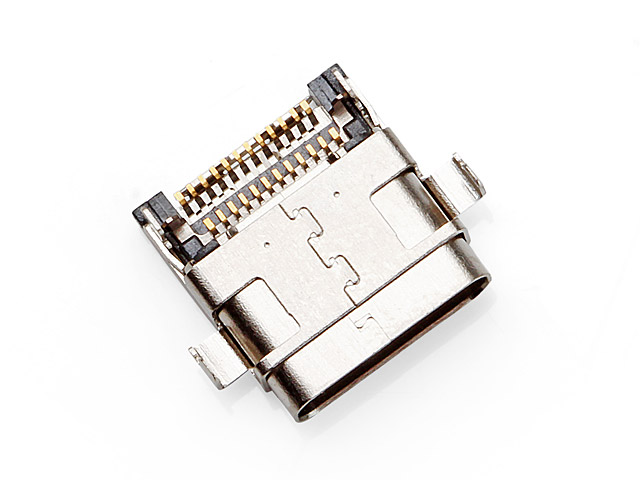 Usb 3 1 Type C Female Smt Connector