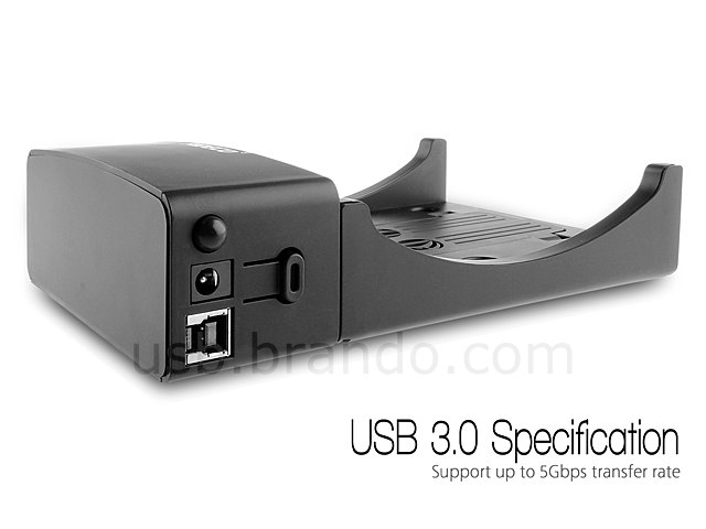FIDECO USB 3.0 SATA HDD Dock