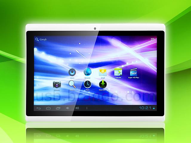 HYUNDAI A7HD Android Tablet