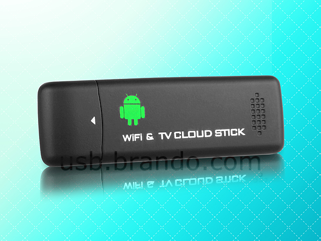 Android 4.0 Wi-Fi & TV Cloud Stick