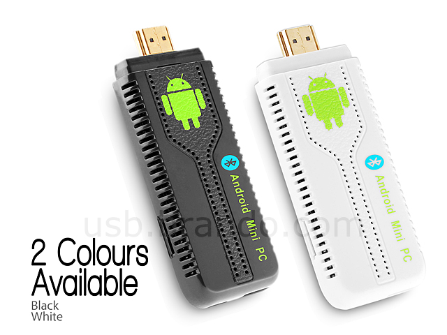 UG007 Dual-Core Android 4.0 Thumb PC
