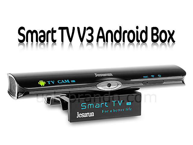 Smart Tv V3 Android Box