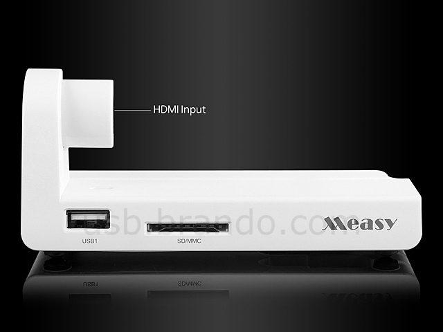 Measy U2C-D Mini PC Holder