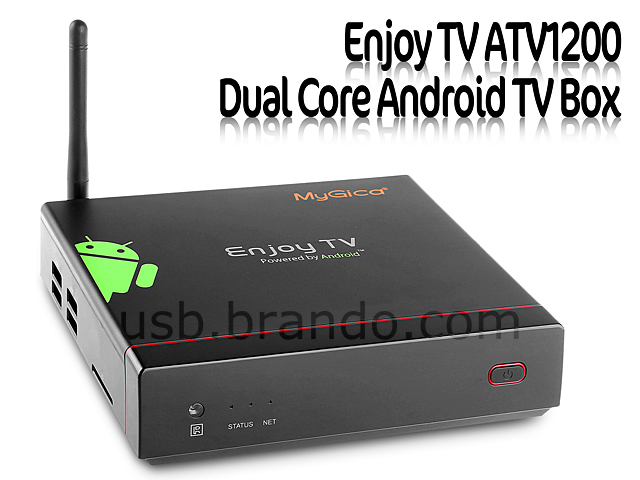 Mygica Enjoy TV ATV1200 Dual Core Android TV Box