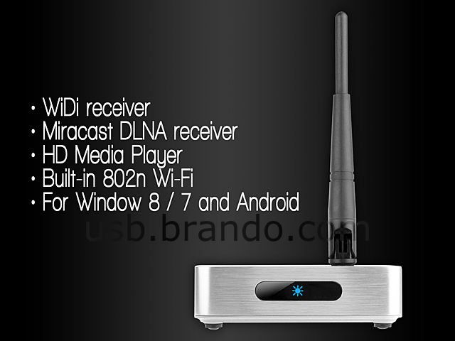 Measy A1W Miracast Player