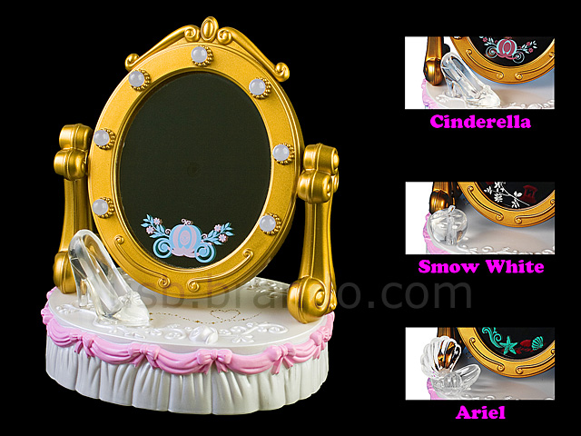 Disney Princess USB Web Cam