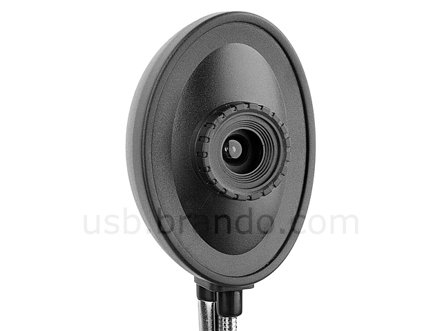 4-in-1 USB Combo Web Cam