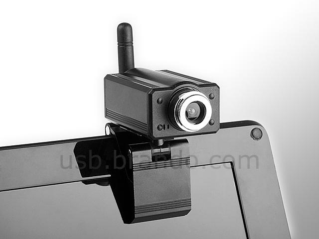 Usb Wireless Web Cam