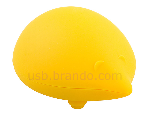 USB Hedgehog Hand Warmer and Massager