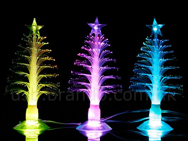 Usb Led Christmas Tree
