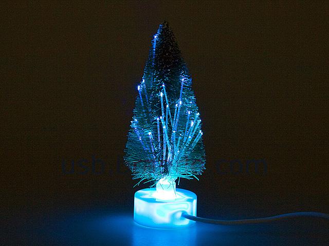 Optic Christmas Tree